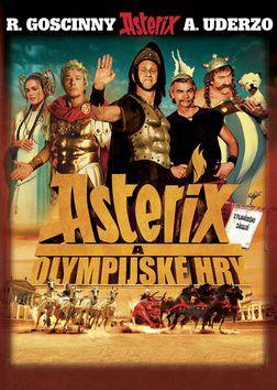 René Goscinny: Asterix a Olympijské hry cena od 199 Kč