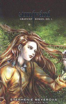 Stephenie Meyer: Stmívání 1. díl - komiks cena od 199 Kč
