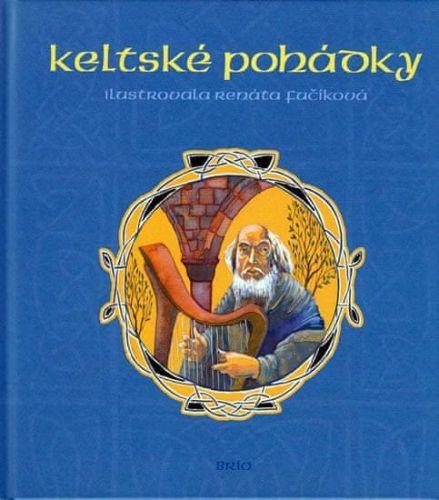 Kolébačová R., Fučíková R.: Keltské pohádky cena od 226 Kč
