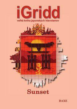 iGridd veľká kniha japonských hlavolamov cena od 0 Kč