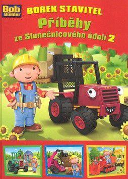 Bořek stavitel - Příběhy ze slunečnicového údolí 2. cena od 199 Kč