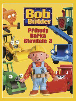 Příhody Bořka stavitele 3 cena od 199 Kč