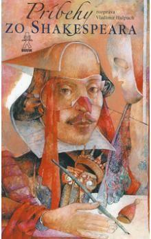 Príbehy zo Shakespeara cena od 177 Kč