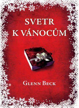 Glenn Beck: Svetr k Vánocům cena od 176 Kč