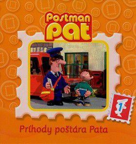 Príhody poštára Pata 1 cena od 204 Kč