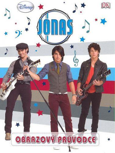 Walt Disney: Jonas Brothers cena od 39 Kč