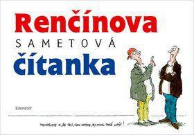 Vladimír Renčín: Renčínova sametová čítanka cena od 193 Kč