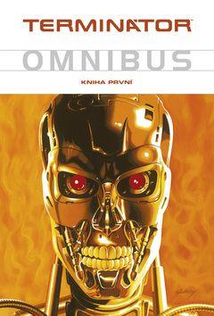 Arcudi a  John: Terminátor - Omnibus - Kniha první cena od 805 Kč