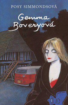 Posy Simmondsová: Gemma Boveryová cena od 105 Kč