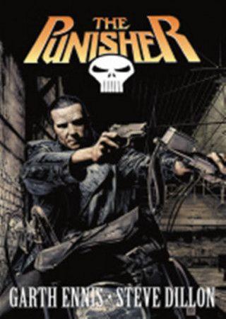 Garth Ennis, Steve Dillon: The Punisher III. cena od 198 Kč
