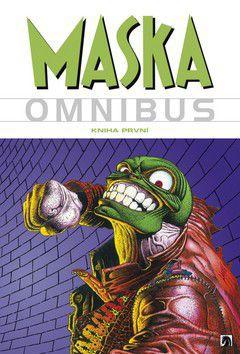 John Arcudi, Doug Mahnke: Maska Omnibus 1