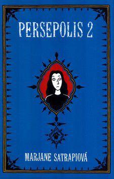 Marjane Satrapi: Persepolis 2 cena od 198 Kč