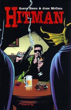 John McCrea, Garth Ennis: Hitman cena od 235 Kč