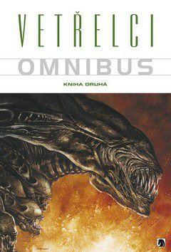 Mark Verheiden: Vetřelci Omnibus Kniha druhá cena od 726 Kč