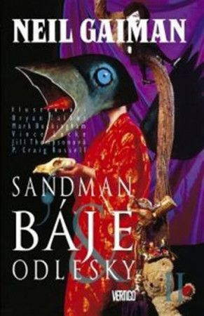 Neil Gaiman: Sandman: Báje & odlesky II