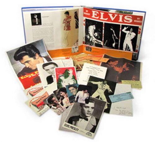 Robert Gordon: Elvis cena od 240 Kč