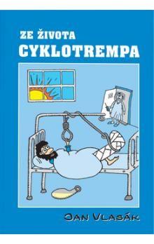 Jan Vlasák, Ladislav Prudký: Ze života cyklotrempa cena od 189 Kč