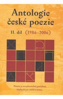 Kolektiv autorů: Antologie české poezie II.díl cena od 342 Kč