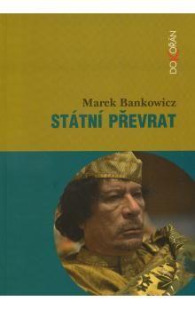 Marek Bankowicz: Státní převrat cena od 199 Kč