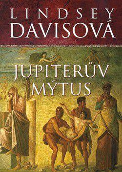 Lindsey Davisová: Jupiterův mýtus cena od 0 Kč