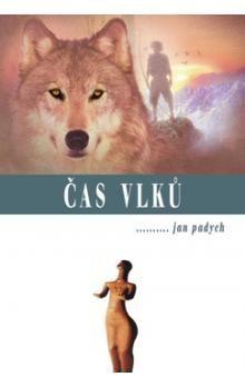 Padych J.: Čas vlků cena od 155 Kč