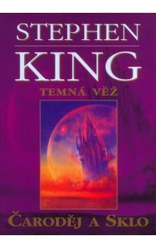 Stephen King: Čaroděj a sklo cena od 0 Kč