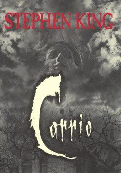 Stephen King: Carrie cena od 195 Kč