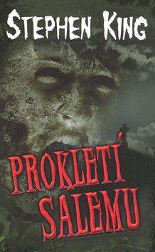 Stephen King: Prokletí Salemu cena od 232 Kč