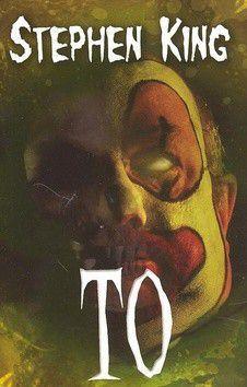 Stephen King: To cena od 487 Kč