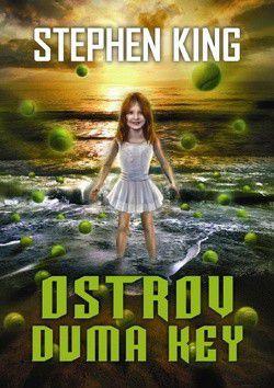 Stephen King: Ostrov Duma Key cena od 307 Kč