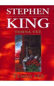 Stephen King: Temná věž cena od 262 Kč