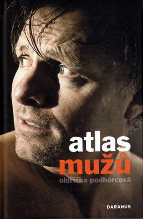 Oldřiška Podhorcová: Atlas mužů cena od 143 Kč