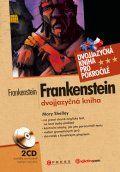 Mary Shelley: Frankenstein cena od 218 Kč