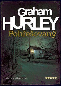 Graham Hurley: Pohřešovaný cena od 174 Kč