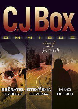 C. J. Box: Mimo dosah cena od 158 Kč