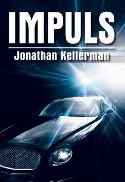 Jonathan Kellerman: Impuls cena od 119 Kč