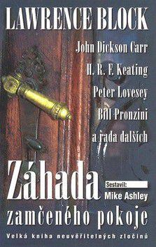 Kolektiv autorů: Záhada zamčeného pokoje cena od 278 Kč