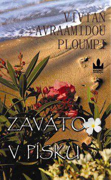 Vivian Avraamidou-Ploumpi: Zaváto v písku cena od 124 Kč