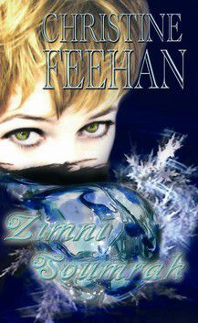 Christine Feehan: Zimní soumrak cena od 223 Kč