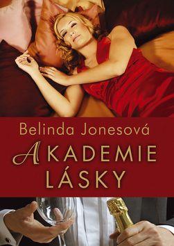 Belinda Jones: Akademie lásky cena od 153 Kč