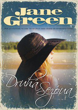 Jane Green: Druhá sezóna cena od 129 Kč