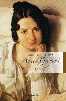 Anne Brontëová: Agnes Greyová cena od 0 Kč