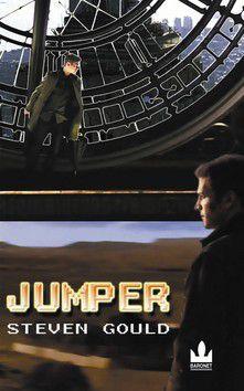 Steven Gould: Jumper cena od 0 Kč