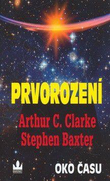 Arthur C. Clarke: Prvorození cena od 229 Kč