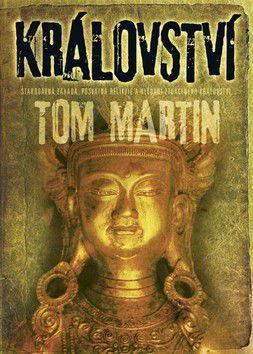 Tom Martin: Království cena od 170 Kč