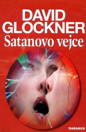 David Glockner: Satanovo vejce cena od 159 Kč