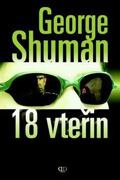 George Shuman: 18 vteřin cena od 198 Kč