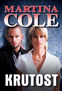 Martina Cole: Krutost cena od 99 Kč