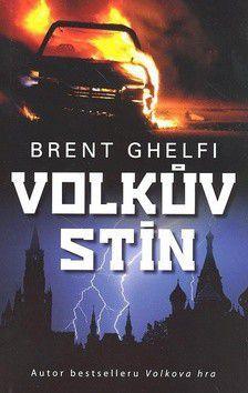 Brent Ghelfi: Volkův stín cena od 228 Kč