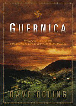Dave Boling: Guernica cena od 214 Kč
